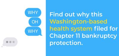 Washington-based health system