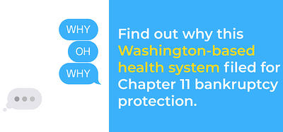 Washington-based health system