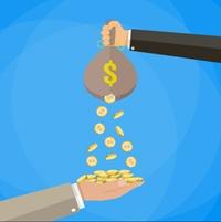 Moneybag-