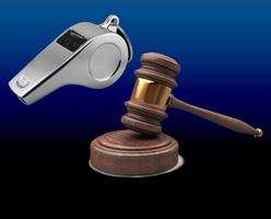 DOJ Joins Whistleblower Lawsuit Accusing Health System of