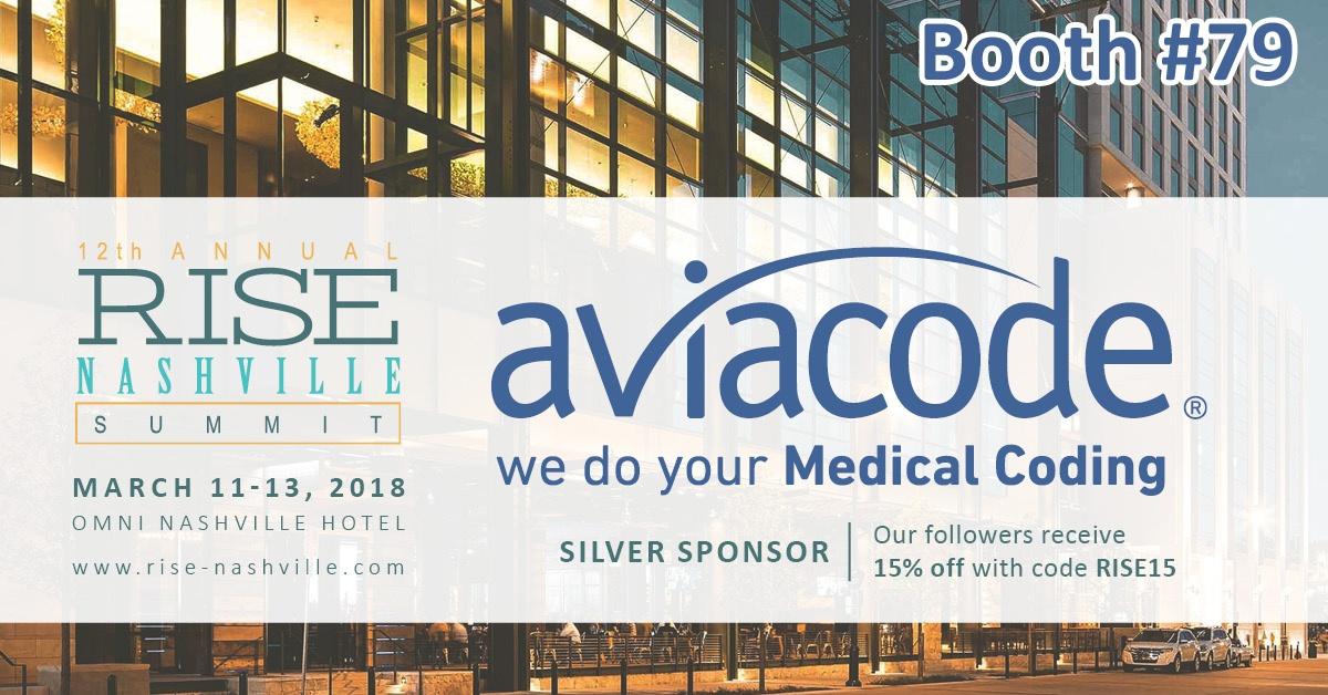 Aviacode-RISE Nashville-Booth 79