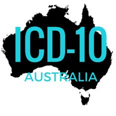 Australia_ICD-10