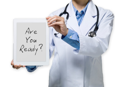 Physician Not Documenting for ICD-10